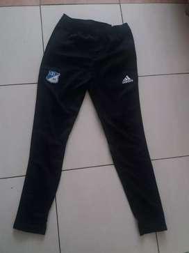 Pantalón Adidas Millonarios