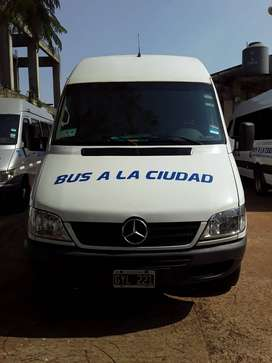 Mercedes Benz, Sprinter 413 cdi/c 4025