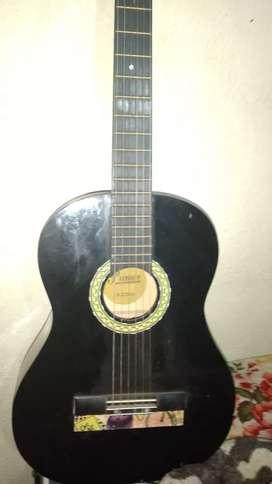 SE VENDE Guitarra acustica