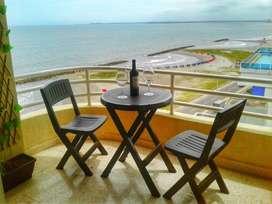 Altamar del Cabrero: Playa, Piscina, Brisa, Vista, Ubicación, AC,