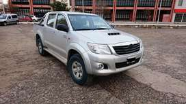 Toyota Hilux 3.0 Cd Sr 171cv 4x2 - B3