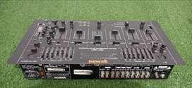 PMX GEMINI  3501 PREAMP-MIXER/SOUND EFECT/EQ/ECHO
