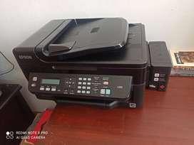 Impresora Epson L555 en Venta