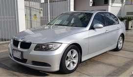 BMW 320i Aleman - 2008