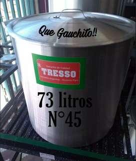 OLLA 73 LITROS N45 GASTRONOMICAS