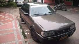 Mazda 323 Tipo sedan