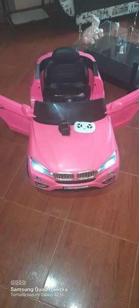Carro automatico
