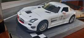 Hermoso Mercedes AMG
