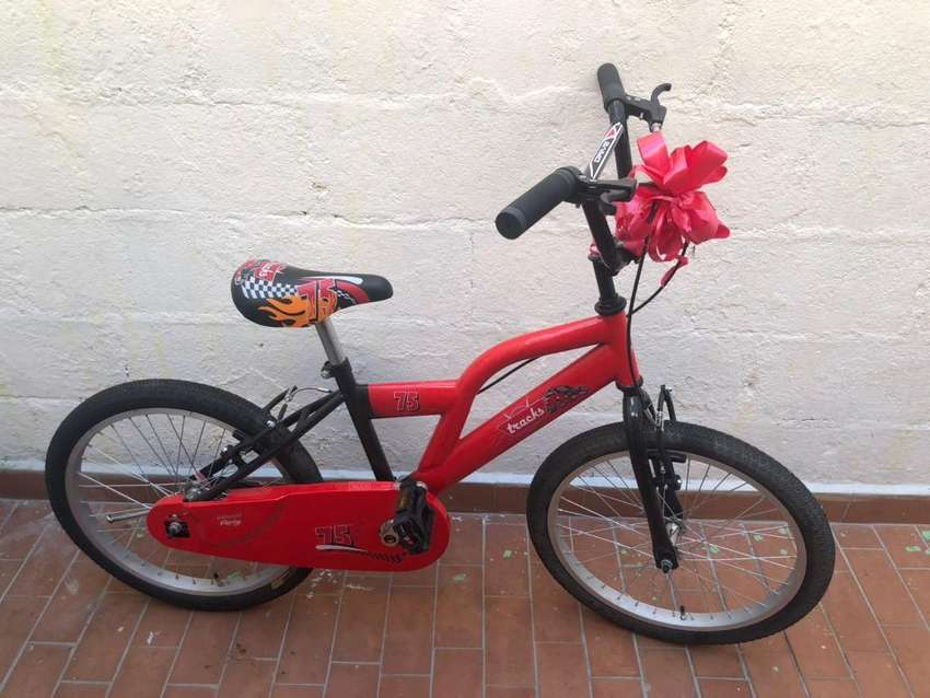Vendo bicicleta Ring 20 nueva negociable 0