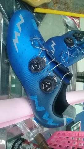 Zapatillas cuclismo NW
