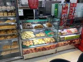 Panaderia en Facatativa