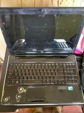 Vendo Laptop Hp