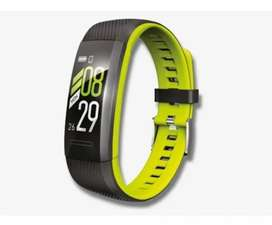 Reloj inteligente Smarthband (Verde)