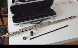 Vendo flauta traversa