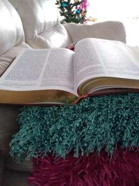 Se vende biblia