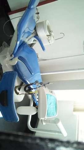 Se alquila consultorio dental