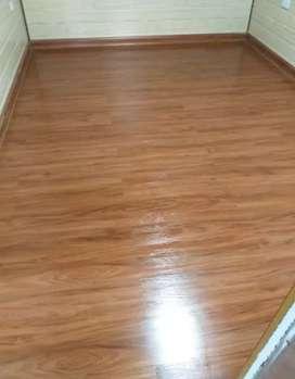Instalador de pisos y cielo rasos PVC