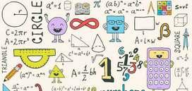Se dan clases virtuales en el área de matemáticas