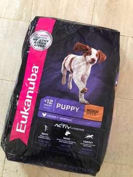 Eukanuba Puppy 15 kg