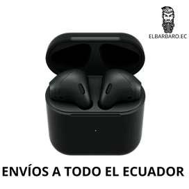 Audífonos Inalámbricos  Airplus 1:1 AirPods 2 Carga Wireless Bluetooth iPhone iOS Samsung Android