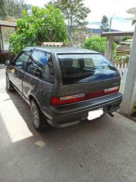 Chevrolet Forza 1.3 2001