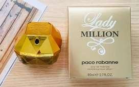 Perfume lady millón