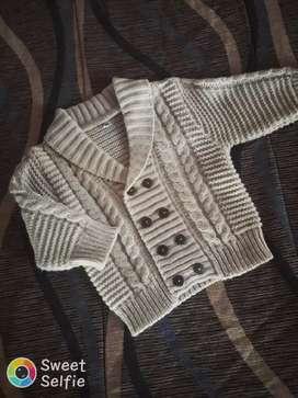 Vendo saquito de lana