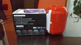 Mini parlante portable bluetooth A005