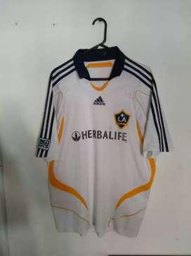 Camiseta original de los Ángeles Galaxy