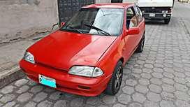 Suzuki año 92