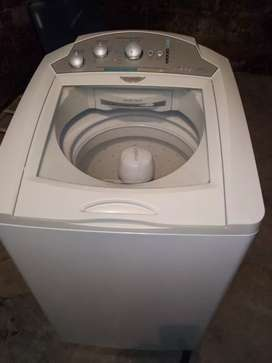 Lavadora Mabe 26 libras simidigital