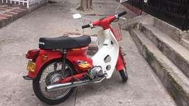 Se vende Moto C90
