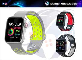 Smart watch Fitnes 2020