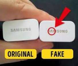 Cargador de Carga Rápida Samsung Origina