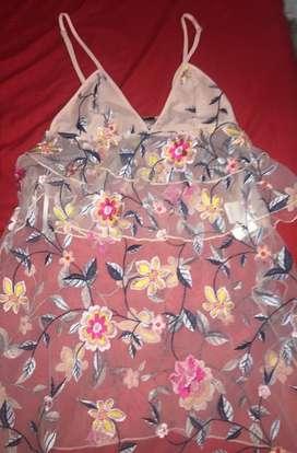 Hermosa blusa de ELA