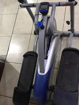 Maquina para hacer cardio