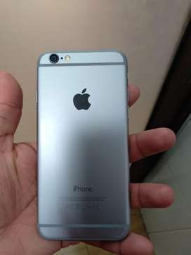 Vendo iphone 6 32 gb en buen estado