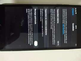 iPhone 7plus 32 gb bateria nueva!