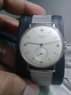 Cambio mi relojes por un reloj de gama alta