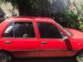 Peugeot 205 Liquido urgente