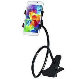 Holder flexible para el celular