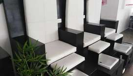 Mueble Pedicure