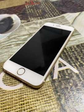 Vendo Iphone 6s de 16gb sin detalles