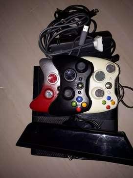 Xbox 360 negociable!