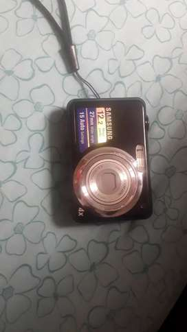cámara  samsung es9