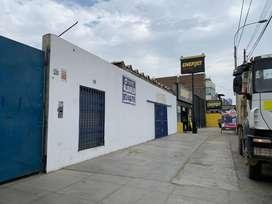 Alquilo Local Comercial 160 m² en Av America Norte - Trujillo
