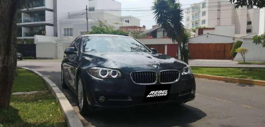1366. BMW 520i