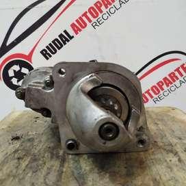 Burro De Arranque/ Motor Fiat Palio 3515 Oblea:03161086