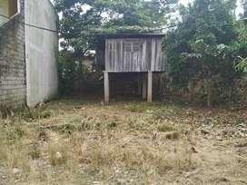 Terreno Barrio El Moretal
