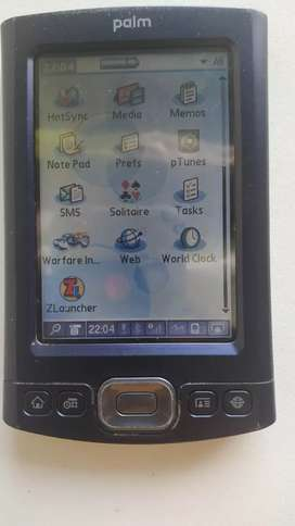Palm PDA TX